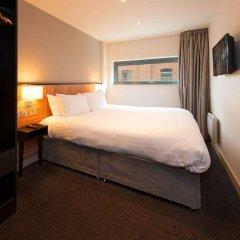Отель La Reserve Aparthotel комната для гостей фото 3