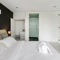 Отель Club Royal Паттайя комната для гостей фото 3