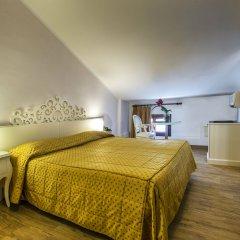 Hotel Al Vivit комната для гостей фото 5