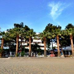 Отель Tuana Otel Erdek Мармара пляж