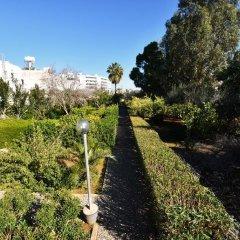 Отель Villa Blue Phoenix Протарас приотельная территория фото 2