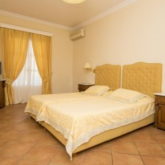 Отель Mediterranean White Остров Санторини комната для гостей