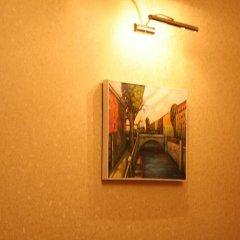 Гостиница Меблированные комнаты Europe Nouvelle интерьер отеля фото 3