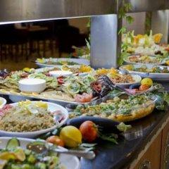 Larissa Beach Club Турция, Сиде - 1 отзыв об отеле, цены и фото номеров - забронировать отель Larissa Beach Club онлайн питание фото 3