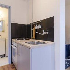 Апартаменты Shallot Apartments в номере