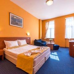 Отель Sveta Sofia Hotel Болгария, София - 2 отзыва об отеле, цены и фото номеров - забронировать отель Sveta Sofia Hotel онлайн комната для гостей