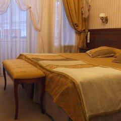 Трезини Арт-отель 4* Стандартный номер с двуспальной кроватью фото 7
