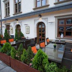 Hotel Rubinstein фото 5
