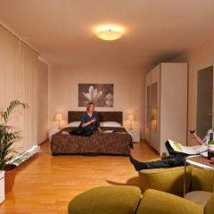 Отель Aparthotel Residenz Am Deutschen Theater Берлин спа фото 2