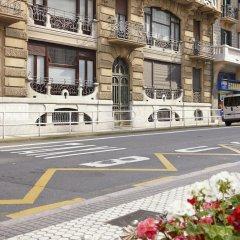 Апартаменты Zubieta Playa 2 Apartment by FeelFree Rentals парковка