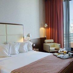 Отель VIP Executive Art's комната для гостей