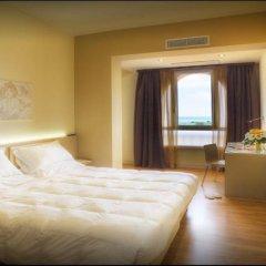 Отель San Francesco Hotel Италия, Лорето - отзывы, цены и фото номеров - забронировать отель San Francesco Hotel онлайн комната для гостей фото 4