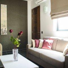 Отель Paramount Bay Penthouse Бирзеббуджа комната для гостей фото 5