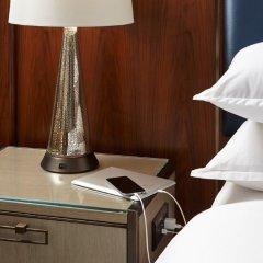 Отель Sheraton Gateway Los Angeles США, Лос-Анджелес - отзывы, цены и фото номеров - забронировать отель Sheraton Gateway Los Angeles онлайн удобства в номере фото 2