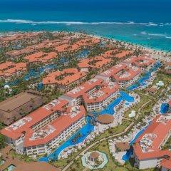 Отель Majestic Mirage Punta Cana All Suites, All Inclusive Доминикана, Пунта Кана - отзывы, цены и фото номеров - забронировать отель Majestic Mirage Punta Cana All Suites, All Inclusive онлайн фото 3