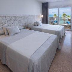 Caprici Hotel комната для гостей фото 3