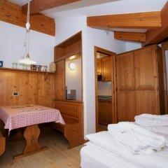 Отель Centro Vacanze Veronza Clubresidence Карано комната для гостей фото 5