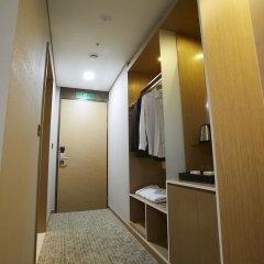 THE RECENZ Dongdaemun Hotel удобства в номере