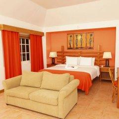 Отель Royal Decameron Club Caribbean Resort - ALL INCLUSIVE Ямайка, Монастырь - отзывы, цены и фото номеров - забронировать отель Royal Decameron Club Caribbean Resort - ALL INCLUSIVE онлайн комната для гостей фото 2
