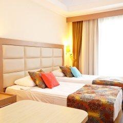 Отель Palmet Beach Resort Кемер комната для гостей фото 4