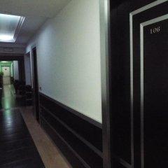 Hotel Hermitage Куальяно интерьер отеля