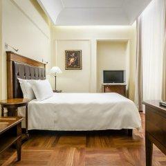 Отель Eurostars Centrale Palace Италия, Палермо - 1 отзыв об отеле, цены и фото номеров - забронировать отель Eurostars Centrale Palace онлайн комната для гостей фото 4