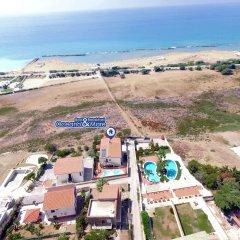 Отель Bed & Breakfast Oceano&Mare Италия, Агридженто - отзывы, цены и фото номеров - забронировать отель Bed & Breakfast Oceano&Mare онлайн пляж