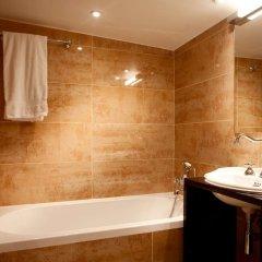 Отель Hôtel Le Notre Dame Saint Michel Франция, Париж - отзывы, цены и фото номеров - забронировать отель Hôtel Le Notre Dame Saint Michel онлайн ванная фото 2