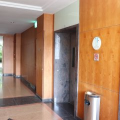 Отель CP Residences сауна