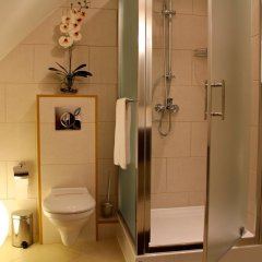 Гостиница Черепаха Калининград ванная фото 2