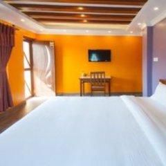 Отель Be Here Now Guest House Непал, Катманду - отзывы, цены и фото номеров - забронировать отель Be Here Now Guest House онлайн комната для гостей фото 3