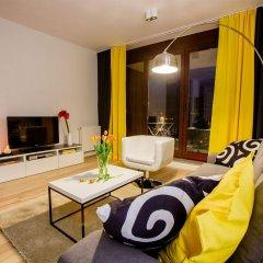 Апартаменты Mojito Apartments - Lemon Angel Wings комната для гостей фото 2
