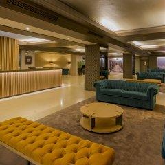 Отель HF Tuela Porto интерьер отеля фото 2