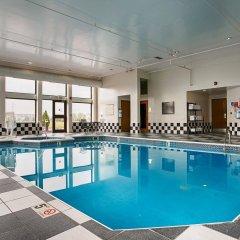 Отель Best Western - Suites Колумбус бассейн фото 3