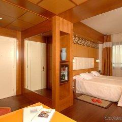 Hotel Accademia комната для гостей фото 4