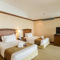 Baiyoke Sky Hotel 4* Полулюкс с разными типами кроватей