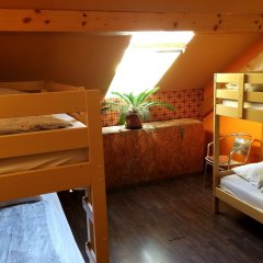 Casa de la Musica Hostel комната для гостей фото 2