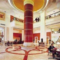 Отель Jaypee Vasant Continental Индия, Нью-Дели - отзывы, цены и фото номеров - забронировать отель Jaypee Vasant Continental онлайн фото 4