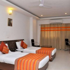 Отель Dwarka Palace Индия, Нью-Дели - отзывы, цены и фото номеров - забронировать отель Dwarka Palace онлайн комната для гостей