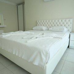 Апартаменты Orka Royal Hills Apartment Олудениз комната для гостей фото 3