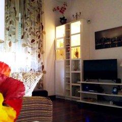 Отель Missori Panoramic Loft Италия, Риччоне - отзывы, цены и фото номеров - забронировать отель Missori Panoramic Loft онлайн комната для гостей фото 3