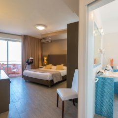 Hotel Bel 3 комната для гостей фото 3