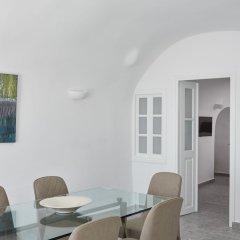 Отель Eden Villas By Canaves Oia интерьер отеля