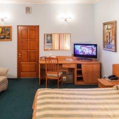 Гостиница МВДЦ Сибирь 4* Стандартный номер фото 8