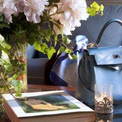 Hotel D'angleterre Saint Germain Des Pres Париж помещение для мероприятий
