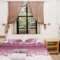 Апартаменты KAV Apartments-Ichilov Zikhron Yaakov St Тель-Авив комната для гостей фото 4