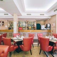 Отель Luna Forte da Oura Португалия, Албуфейра - отзывы, цены и фото номеров - забронировать отель Luna Forte da Oura онлайн питание фото 3