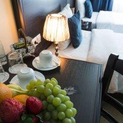 Гостиница Кауфман в номере