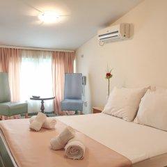 Отель Happy Star Club Сербия, Белград - 2 отзыва об отеле, цены и фото номеров - забронировать отель Happy Star Club онлайн комната для гостей фото 2