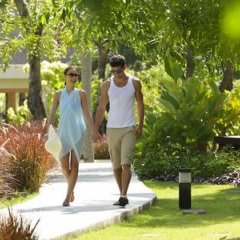 Отель Holiday Inn Resort Phuket Mai Khao Beach пляж Май Кхао фото 3
